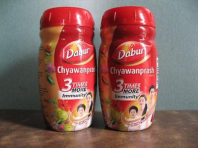 Dabur Chyawanprash / Chyavanprash / Chyawanaprasha 250g / 500g / 1kg Immunity