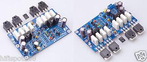 L20-Audio-power-amplifier-Kit-2pcs-350W-350W-BOARD