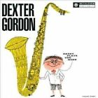 Daddy Plays The Horn 0689466687088 by Dexter Gordon CD