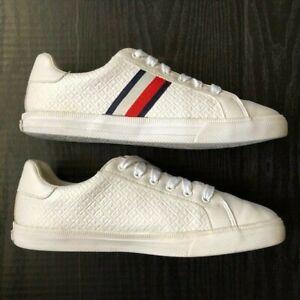 White Lexx Sneaker Size 9M (TWLEXX-R