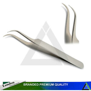 X1-Bracket-Holding-Tweezers-Positioner-Orthodontic-Instruments-Dental-Lab-Tools