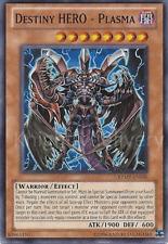 Destiny Hero Budget Deck #4 - End Dragoon - Malicious  - NM - 41 Cards + Bonus
