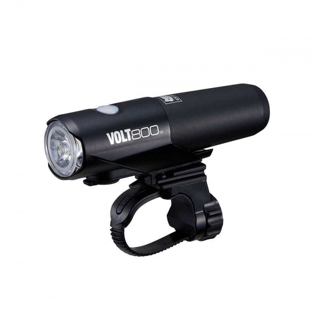 CatEye Volt 800 HL-EL471RC USB Rechargeable LED Front Light