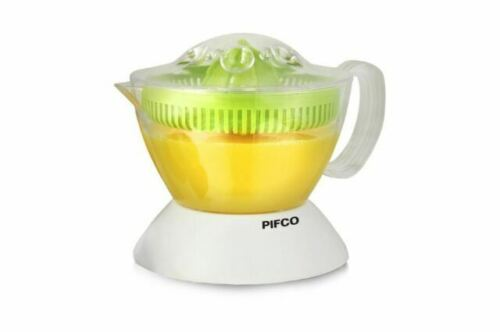Pifco Citrus Juicer in White from £9.98