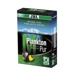 Jbl Planktonpur M - 8x2 G-plancton Pur-frais Et Pur Plancton-afficher Le Titre D'origine Haut Niveau De Qualité Et D'HygièNe