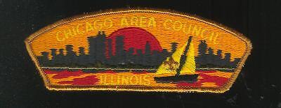 MINT CSP Chicago Area Council S-2