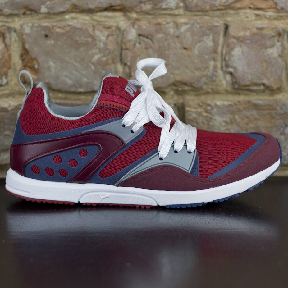Puma Blaze of Glory Chaussures Trainers Brand New in boxTaille 6,10
