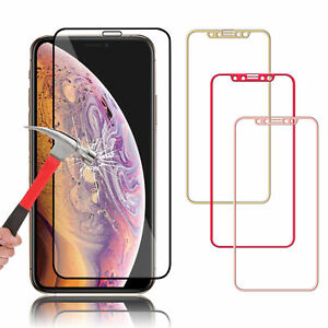 3D-Curved-Full-Tempered-Glass-Cover-Film-Protector-For-iPhone-XS-Max-XR-X-8-7-6S