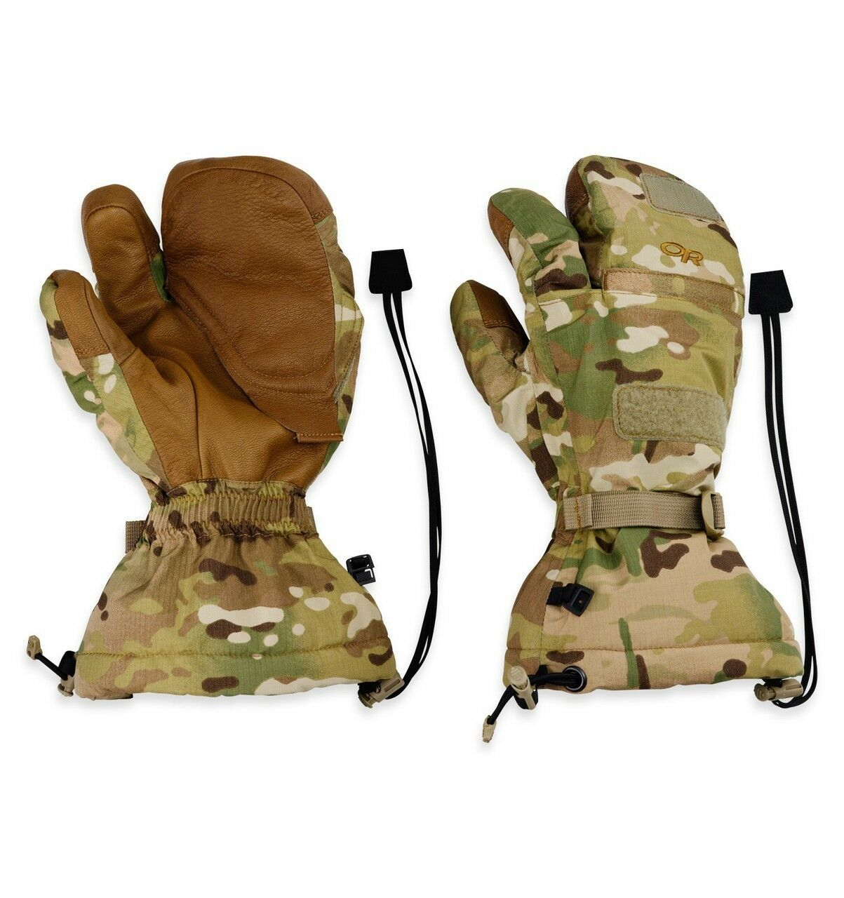 Outdoor Research Swoop Gore-tex Mitt Shell (Non FR) Multicam USA Made