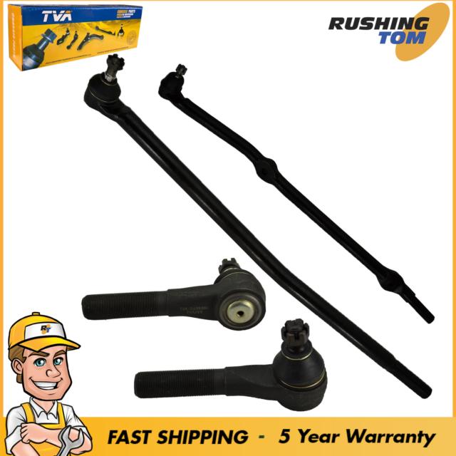 Steering Drag Link Adjusting Sleeve Federated fits 99-04 Jeep Grand Cherokee