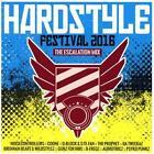 Hardstyle Festival 2016-The Escalation Mix von Various Artists (2016)
