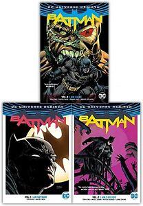 9781401267773 Tom Batman TP Vol 1 I Am Gotham King Rebirth