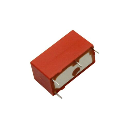 RE032024 Relais elektromagnetisch SPST-NO USpule 24VDC 6A//250VAC 2-1393217-4