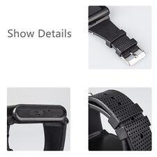 Quad-Band GSM Unlocked AK812 Smart Wrist Watch Phone Touch Screen MP4 Bluetooth