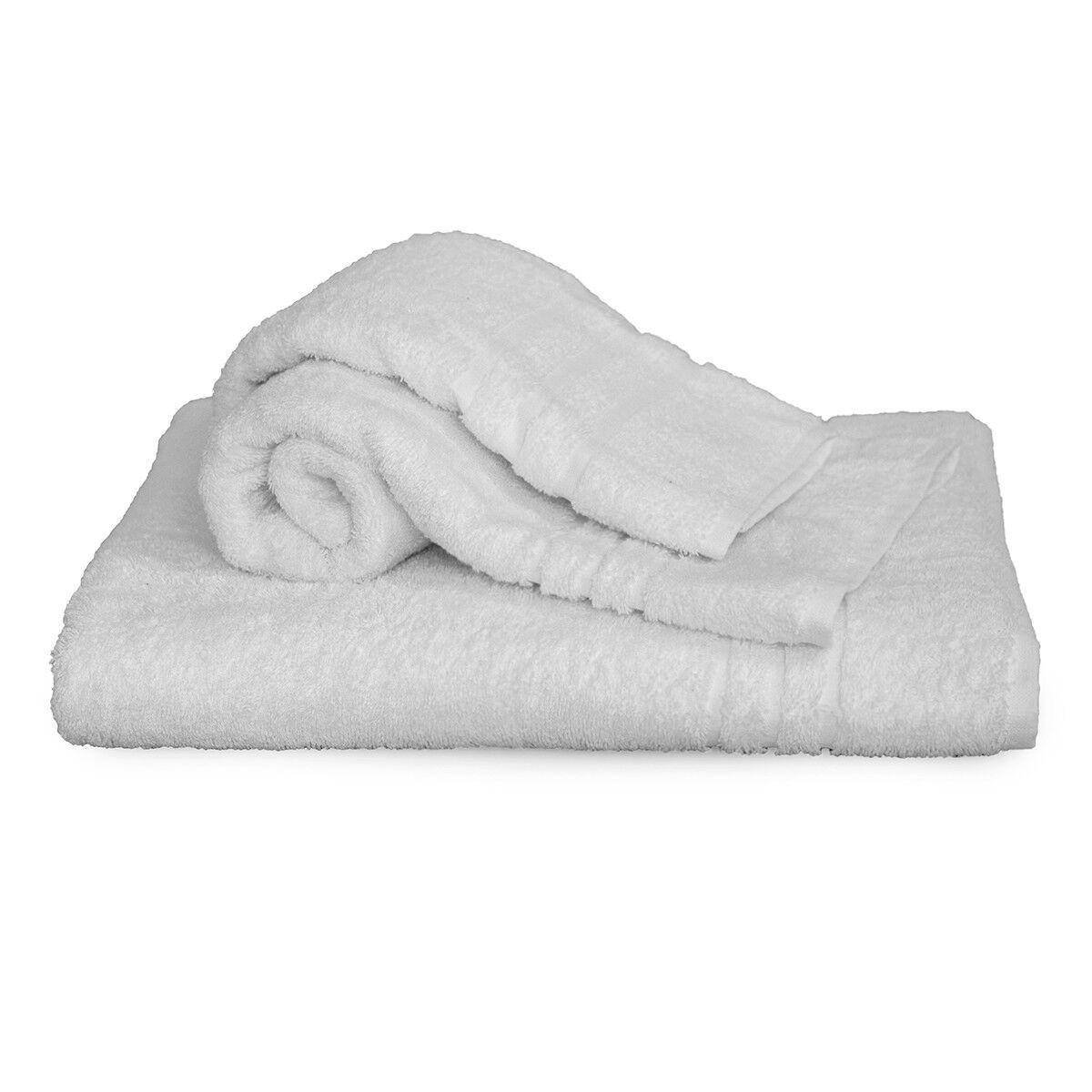 Offre 10 serviette de douche 10 10 invité éponge 100% lit bébé. Hotel B&B H165