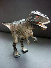 """BBC Walking with Dinosaurs: T-REX 9"""" Action Figure 2000 Toyway"""