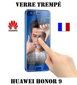 vitre-protection-verre-trempe-film-de-protecteur-ecran-pour-HUAWEI-Honor-9