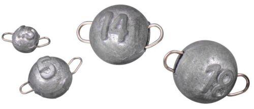 Flex-Bleikopf Spro Bottom Jig Cheburashka  3g./5 g /7 g /14 g.od.18 g /10 g