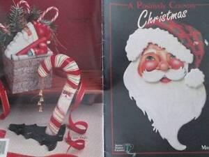 Primitive Stencil-CHRISTMAS ROCKING HORSE~Vintage Classic Victorian Antique