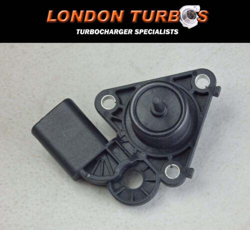 TURBOCOMPRESSORE Attuatore Sensore di Posizione PEUGEOT 208 308 68-92hp 50-68kw