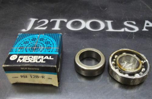 +NEW Federal-Mogul Bearings BCA RW 128-R Wheel Bearing