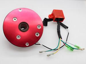 s l300 pitbike mini atv inner rotor stator kit for xr50 crf50 xr70 ignition