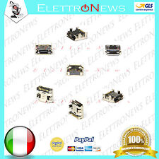 Connettore di ricarica Samsung GT-S5380d Wave Y GT-S5330 Wave 533 GT-S5380