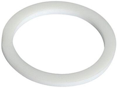 Dichtringe aus PTFE, Temperatur bis max 260°C VE: 100 Stück
