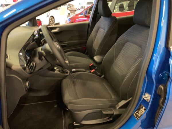 Ford Fiesta 1,1 85 Titanium - billede 5