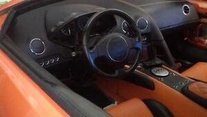 Lamborghini Murcielago Lp640 Oem Dashboard With Your Desired