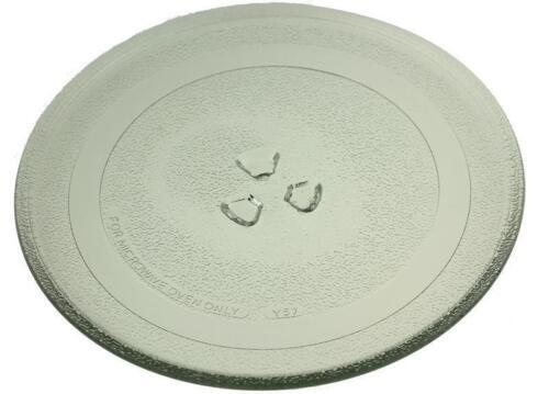 Piebert 1880 Universal-Drehteller passend für Klarstein Mikrowellen 24,5 cm