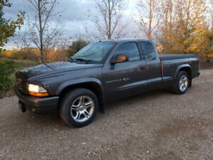 2002 Dodge Dakota R/T