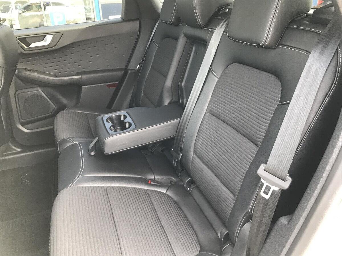 Ford Kuga 2,5 PHEV Titanium X CVT - billede 10