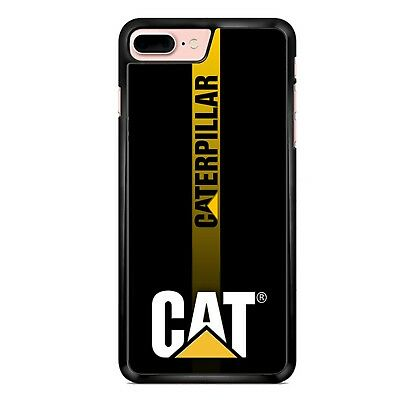 more photos 98630 8799a Caterpillar logo Cat 4 Phone Case iPhone Case Samsung iPod Case Phone Cover  | eBay