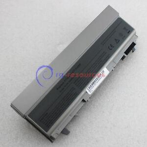 New-12Cells-Replacement-Laptop-Battery-For-DELL-Latitude-E6400-E6500-E6410-E6510