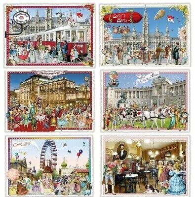 EDITION TAUSENDSCHÖN*Städte*Postkarte*Weimar*Schillerhaus*Goethes Gartenhaus*A6