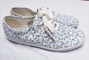 Liz-Claiborne-Womans-Sneakers-Size-8-1-2