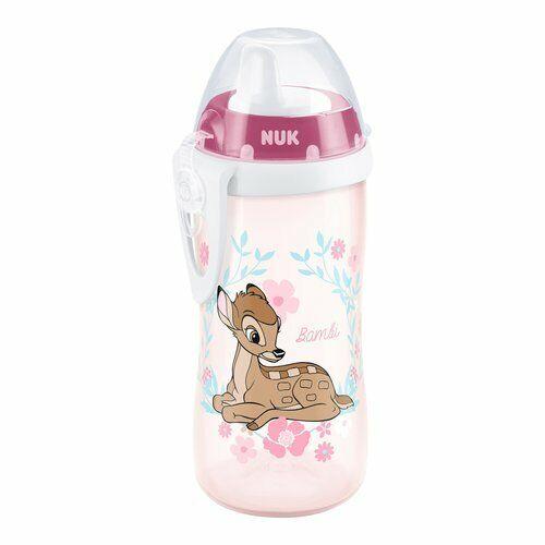 Trinklernflasche mit Schnabel Kiddy Cup 300 ml