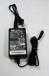 HP AC Power Adapter 0957-2231 For Printer C4280 C4580