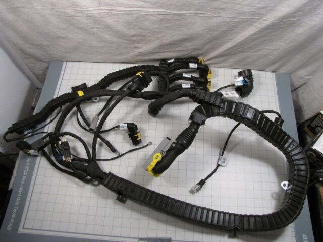 PACCAR D92-1091-1112224 Engine Wiring Harness | eBay