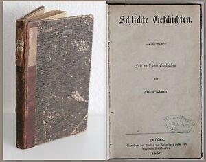 Anthologie-Mueldener-Simple-Histoires-1872-Blum-De-Jour-Du-Solstice-D-ete