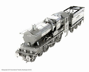 Fascinations-Metal-Earth-3D-Steel-Model-Kit-Harry-Potter-Hogwarts-Express-Train