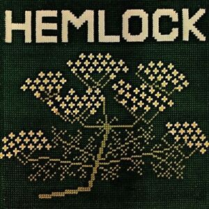 PRE-ORDER-Hemlock-Hemlock-New-Vinyl-LP