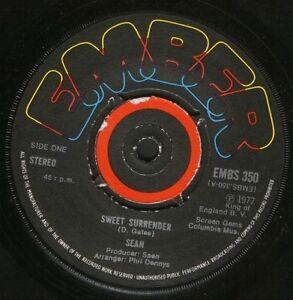 SEAN-sweet-surrender-song-for-chris-EMBS-350-uk-ember-1977-7-034-WS-EX