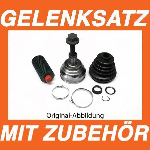 Antriebswelle Gelenksatz Audi VW Seat 1.2 1.4 1.6 1.9 2.0 TDI FSI TSI