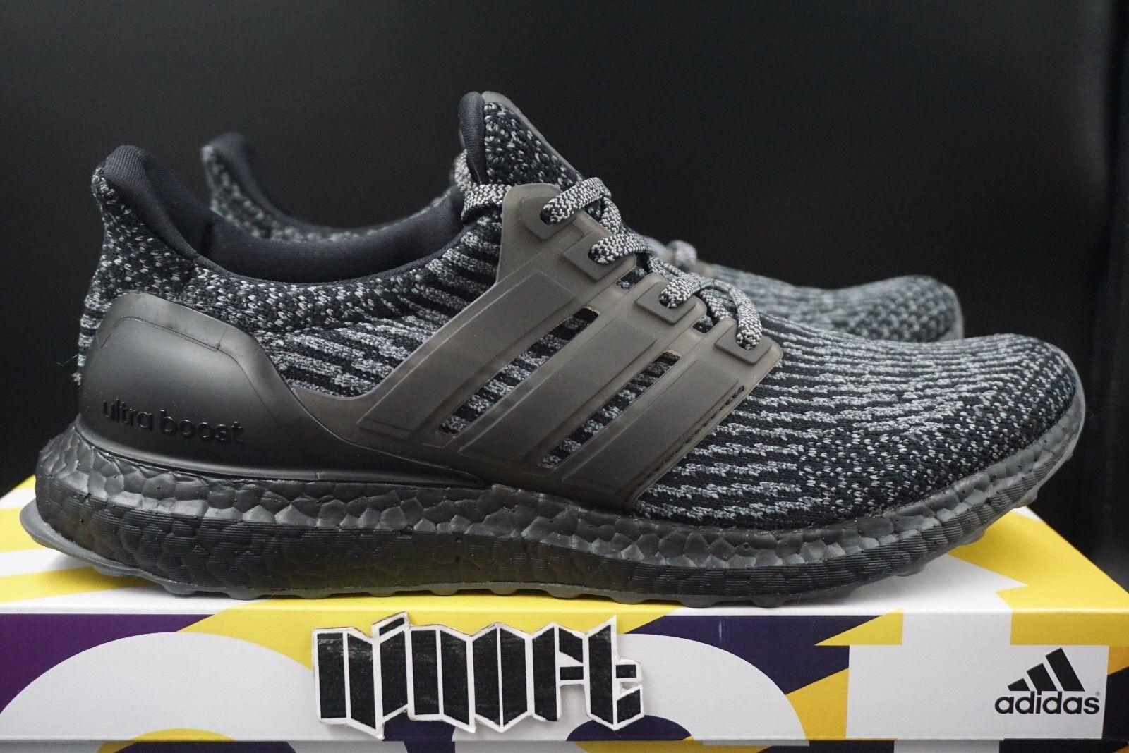Adidas - schub - schwarz - grauen 3.0 nur ba8923 neue