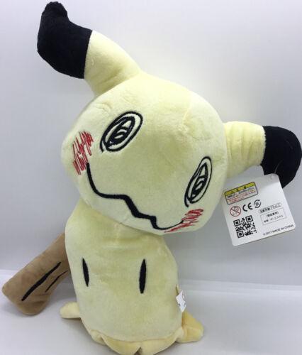 Pokemon Mimikyu High Quality Handmade New Plush 11/'/' Inch USA Seller