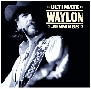 Ultimate-Waylon-Jennings-CD-NEW-Best-of-Greatest-Hits