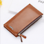 Women-Leather-Long-Clutch-Wallet-Bifold-Credit-Card-Holder-Handbag-Purse-New thumbnail 5