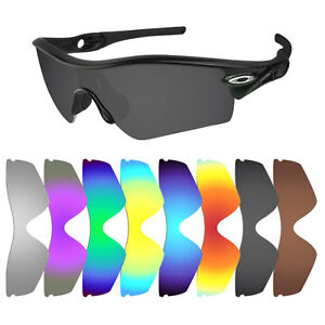 Polarized-Replacement-Lenses-for-Oakley-Radar-Path-Sunglasses-Multiple-Options
